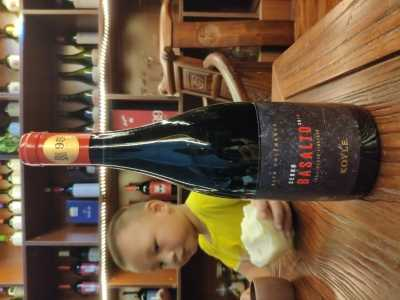 智利红酒年份表 智利名庄红酒――科莱玄武岩混酿干红2016年份