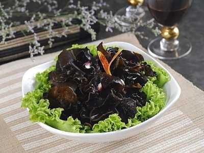 黑枣备孕可以吃吗 多吃这5种黑色食物大有益处