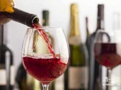 甜葡萄酒 干红和甜白是什么意思